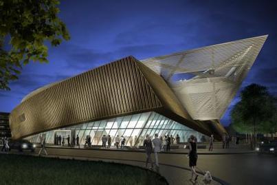 Avec Seco, le bâtiment souffle ses bougies en toute sécurité | Architecture - Construction | Scoop.it