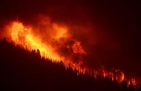 As Colorado wildfires continue to worsen, only moderate laws proposed | American Government | Scoop.it