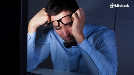7 Tips To Manage Attention and Avoid Overwhelm   Life @ Work   Scoop.it