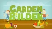 Create a virtual community garden | Connected Teens | Scoop.it