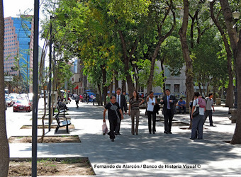 Banco de Historia Visual ©: De paseo... | Banco de Historia Visual | Scoop.it