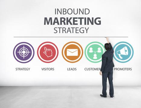 Pourquoi adopter l'inbound marketing ? | Inbound Marketing et Communication Digitale | Scoop.it