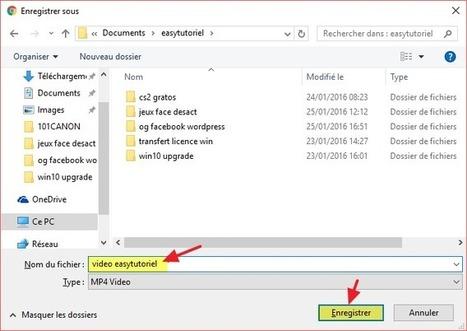 Télécharger les vidéos Facebook sans logiciels ! | François MAGNAN  Formateur Consultant | Scoop.it