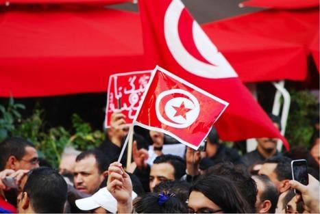 Les élections, le défi tunisien | Bruxelles Méditerranée | Scoop.it