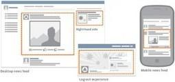 5 facteurs clés de succès d'une campagne Facebook Ads | Community management | Scoop.it