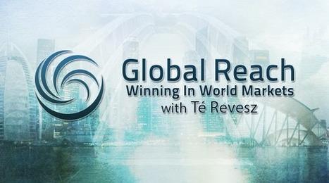 Will Women Rule the Future? Global Reach Interviews John ... | ViiV@Work | Scoop.it