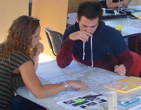 Atelier RUSCH: Conduite de projets COLLABORATIFS | actions de concertation citoyenne | Scoop.it