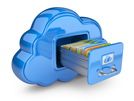 Online Data Storage: Is It Right for Your Business? | Technology | Scoop.it