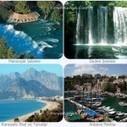 Türkiyenin en iyi tatil yerleri nereleridir? | evexpo | Scoop.it