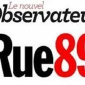"Les journalistes de ""Rue89"" s'opposent à leur direction 