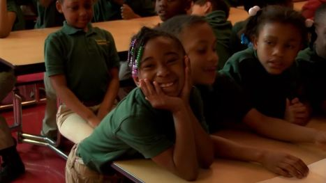 FedEx donates 500 books to school library   Tennessee Libraries   Scoop.it