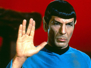 Weekly Wrap: What Logical Lessons Managers Can Learn From Mr. Spock | Thinking Clearly and Analytically | Scoop.it