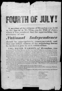 Happy Birthday, America! | Inquiry-Based Learning and Research | Scoop.it