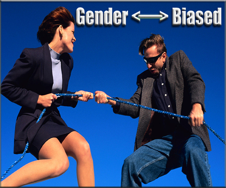 Gender: How Biased Are We?   IAS 2: Inventory Valuation   Scoop.it