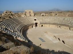 La Tunisie inaugure la 22ème édition du mois du patrimoine | Patrimoine et Artisanat Tunisien | Scoop.it