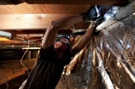 Adding Insulation to an Existing Home | Home Insulation in Atlanta | Scoop.it