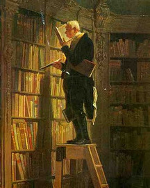 Stanzas in the Stacks is late night library fun | LibraryLinks LiensBiblio | Scoop.it