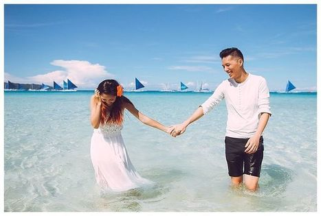 Common Mistakes Couple Travelers Make When Traveling Boracay | Community Daily | Scoop.it