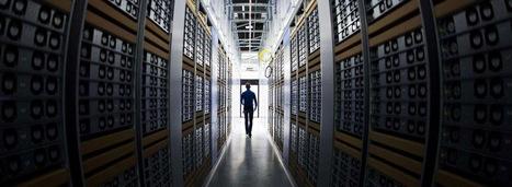 El Big data son más que datos: Las empresas necesitan herramientas y una  tecnología adecuada | Santiago Sanz Lastra | Scoop.it