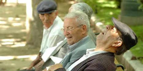 Dormir más de 8 horas afecta a personas mayores de 65 años | Ocio y Salud | Scoop.it