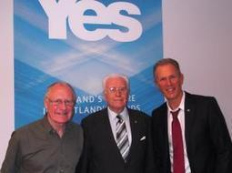 Labour stalwart Sir Charles Gray endorses Yes vote | Yes Scotland | UK and Ireland | Scoop.it