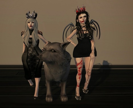 ♥JustDropIt♥: Queens of the Damned | JustDropIt | Scoop.it