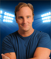 Jay Mohr's Golden Rule of Twitter: Never Respond to Negativity - AllTwitter | Better know and better use Social Media today (facebook, twitter...) | Scoop.it