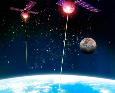 Quantum Teleportation Race Heats Up : Discovery News | ub3r newz | Scoop.it