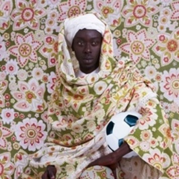 Flying nuns and multicoloured zebras: today's best African art in pictures | The Guardian | Kiosque du monde : Afrique | Scoop.it