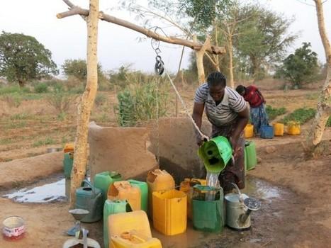 Des Marseillais inventent un système capable de rendre l'eau potable!   The Blog's Revue by OlivierSC   Scoop.it