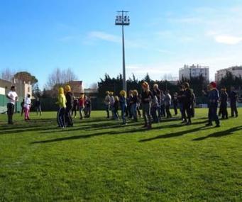 Le sport comme vecteur de solidarité avec Alternacom / www.3-0.fr | l'événementiel éco-responsable | Scoop.it