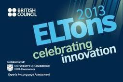 ELTons | EnglishAgenda | British Council | ELT Digest | Scoop.it