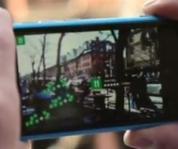 Nokia launches its augmented reality City Lens app in beta for Lumia Windows Phone devices | Stories - an experience for your audience - | Scoop.it