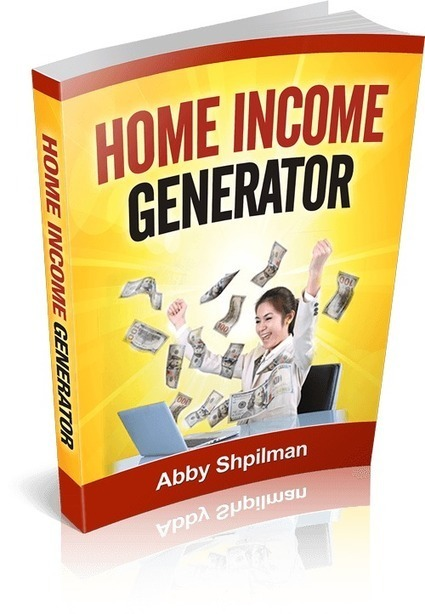 Home Income Generator Review - Frank Luu Reviews | Product Launch Review | Scoop.it
