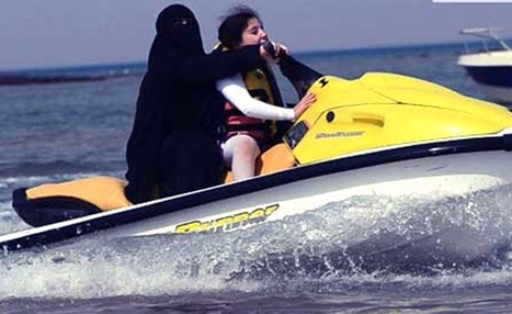 Holidaying the 'Halal' way: Egyptian travel agency offers Sharia tourism   Égypt-actus   Scoop.it