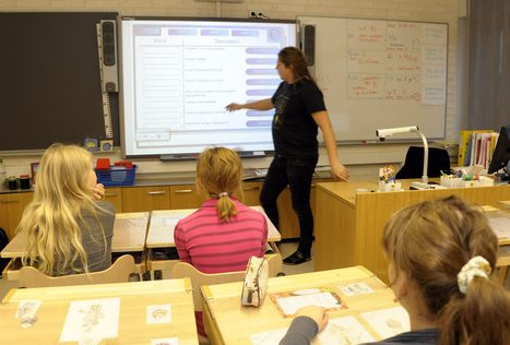 Suomen oppilaat taas Euroopan parhaita | PISA 2012 | Scoop.it