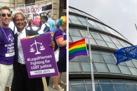 Brexit Could Trigger Erosion Of LGBT Rights, Top Lawyers Fear | Gay News | Scoop.it