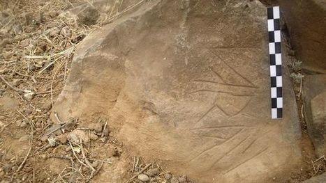 Una misma tribu norteafricana de la actual Libia pobló Lanzarote y Fuerteventura | archaeological findings | Scoop.it