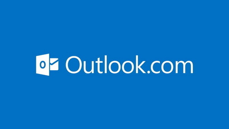 ¿Qué es Hotmail (Outlook.com), y para qué sirve? | | crearcorreo.mx | Scoop.it