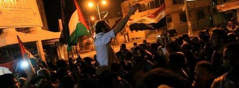 Where is Palestine in Egypt? | Égypt-actus | Scoop.it