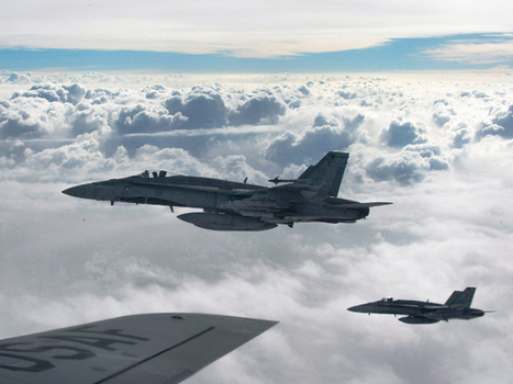 Petrolekas & Perry: The Canadian Forces' good (and bad and ugly) year ahead   Military Canada   Scoop.it
