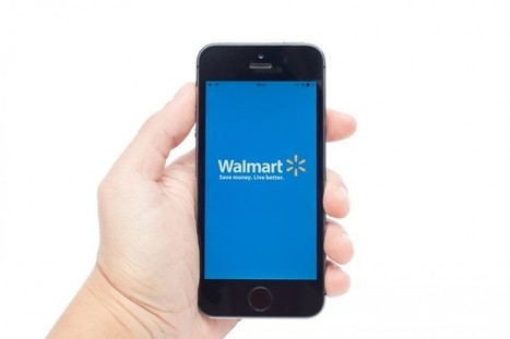 WalmartLabs Brings PunchTab On Board | PYMNTS.com | e-commerce & social media | Scoop.it