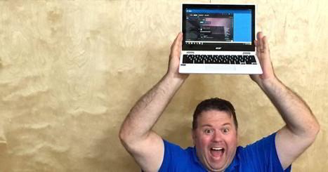 Consiguen ejecutar aplicaciones y juegos de Windows en Chromebooks | Las TIC en el aula de ELE | Scoop.it