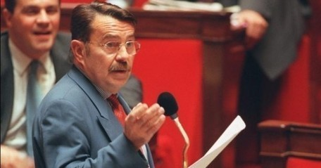 Jean-Pierre Michel (PS) : «Je suis pour la GPA pour tous les couples»   Homoparentalité-PMA-GPA   Scoop.it
