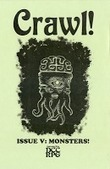 Crawl! en pdf | Jeux de Rôle | Scoop.it