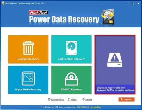 How to Fix: You Need to Format the Disk before You Can Use It | Internet & Social Media | Scoop.it