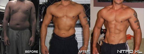 Muscle Building with Nitric Oxide - Daily Health Digest | Build Six Pack in Six Weeks | Scoop.it