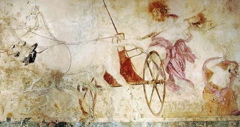 La vraie tombe de Philippe II de Macédoine identifiée | Aux origines | Scoop.it