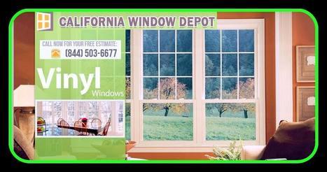 Vinyl Windows Installation & Replacement Los Angeles, Orange County | Windows & Doors Installation & Replacement Company in Los Angeles | Scoop.it