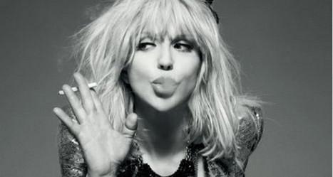 Diffamazione via Twitter? Il primato è di Courtney Love!   Amo La Musica   Musica   Scoop.it